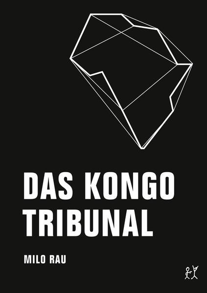 Das Kongo Tribunal - Coverbild