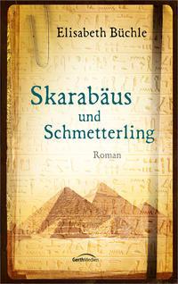 Skarabäus und Schmetterling Cover