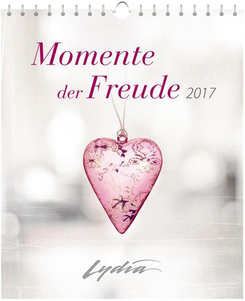 Momente der Freude 2017 - Postkartenkalender * - Coverbild