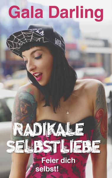 Radikale Selbstliebe - Coverbild