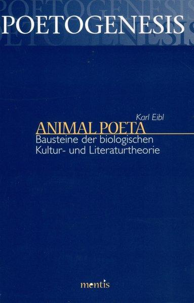 Animal Poeta - Coverbild