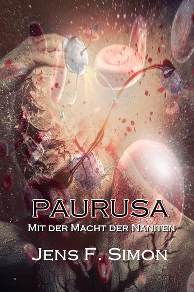Paurusa - Coverbild