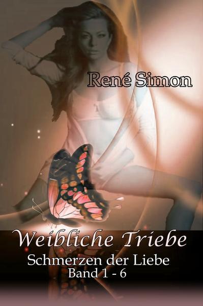 Weibliche Triebe  - Coverbild