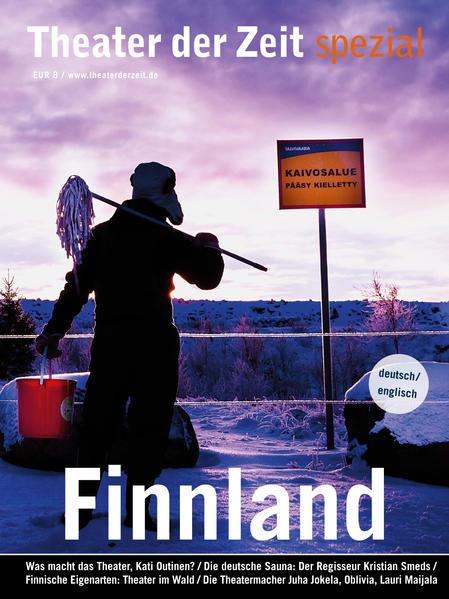 Finnland - Coverbild