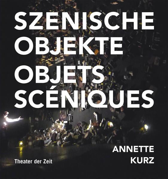 Annette Kurz - Coverbild