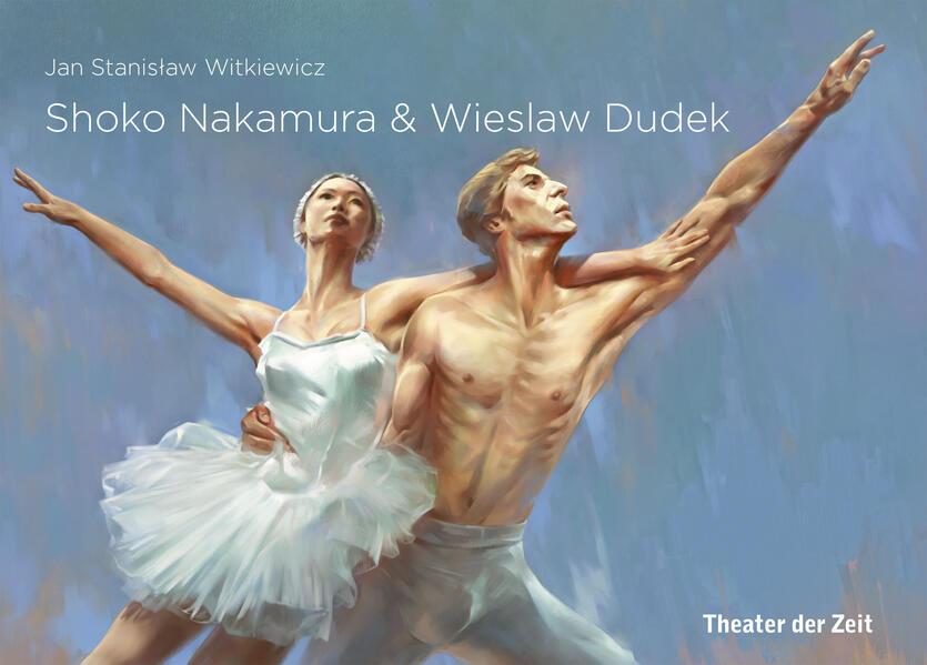 Shoko Nakamura & Wieslaw Dudek - Coverbild