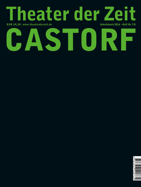 Castorf - Coverbild