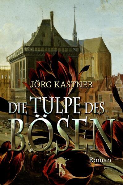 Die Tulpe des Bösen - Coverbild