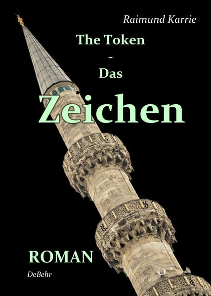 The Token - Das Zeichen - ROMAN - Coverbild