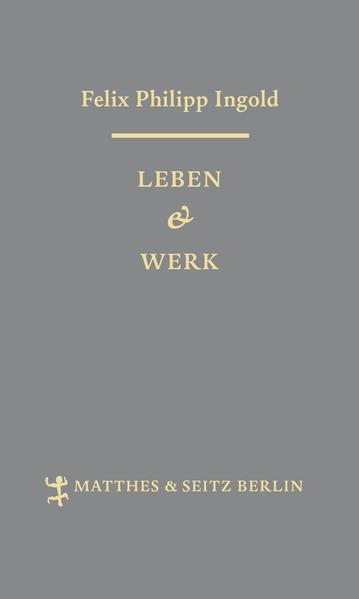 Leben & Werk - Coverbild