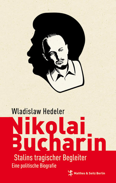 Bucharin. - Coverbild