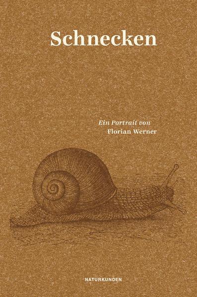 Schnecken - Coverbild