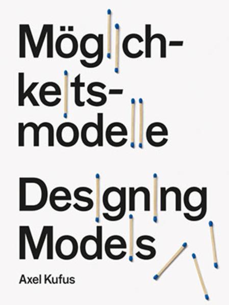 Möglichkeitsmodelle - Designing Models - Coverbild