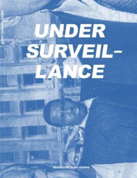 under surveillance - Coverbild