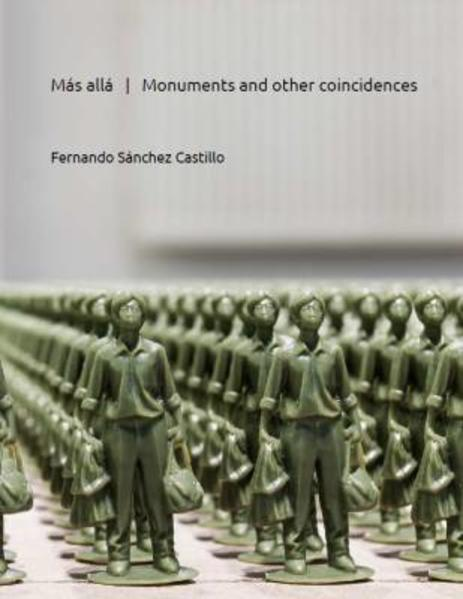 Más allá | Monuments and Other Coincidences - Coverbild