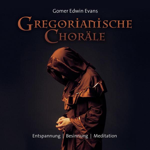 Gregorianische Choräle - Coverbild
