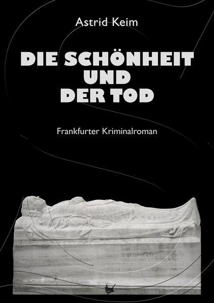 Die Schönheit und der Tod - Coverbild