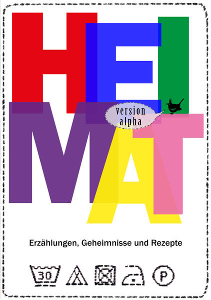 Heimat - Version Alpha - Coverbild