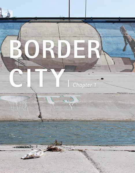 Border City  - Coverbild