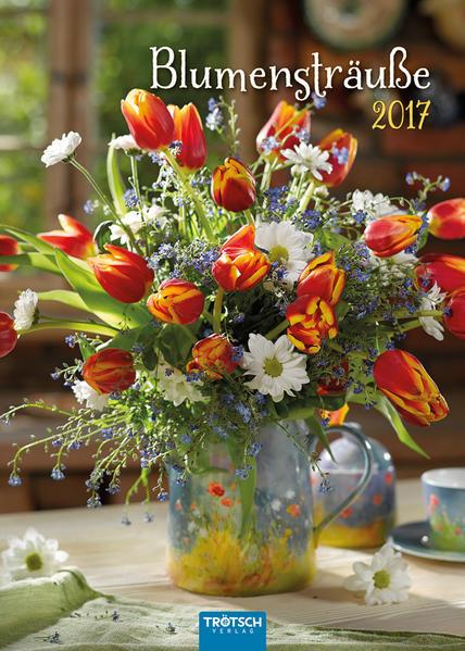 Mediumkalender Blumensträuße 2017 Laden Sie PDF-Ebooks Herunter
