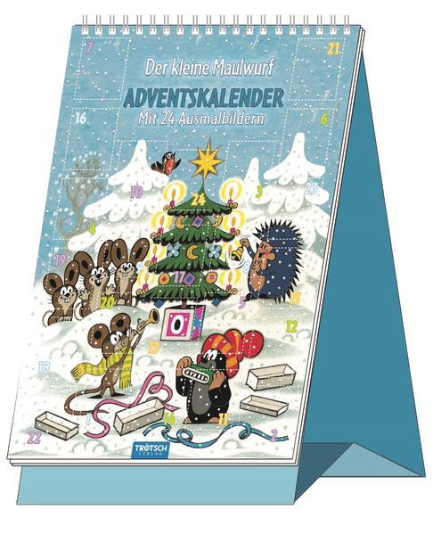 Download Adventskalender