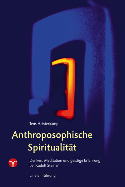 Anthroposophische Spiritualität - Coverbild