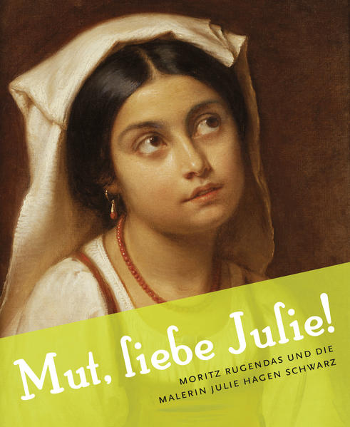 """Mut, liebe Julie!"" - Coverbild"