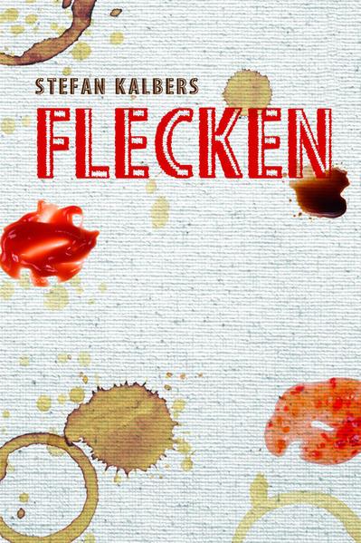 Flecken - Coverbild