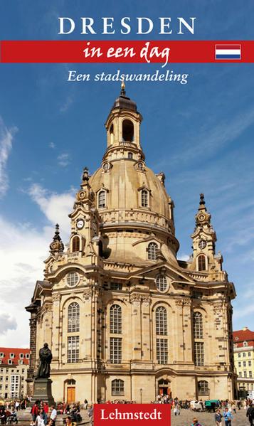 Dresden in een dag - Coverbild