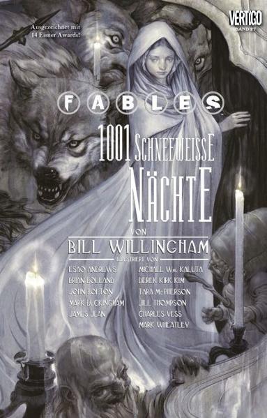 Fables - Coverbild