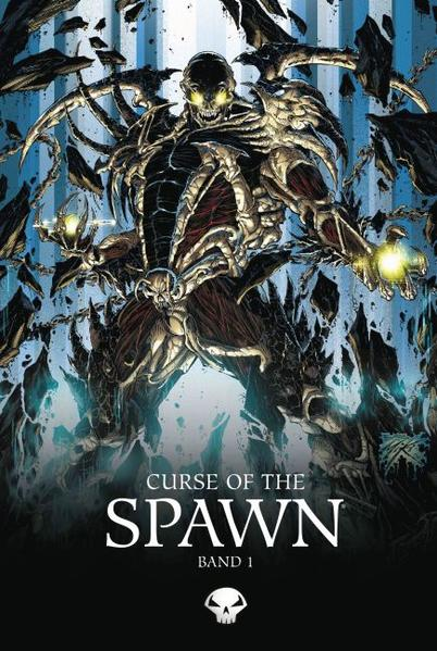 Curse of the Spawn - Coverbild
