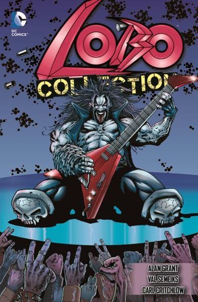 Lobo Collection - Coverbild