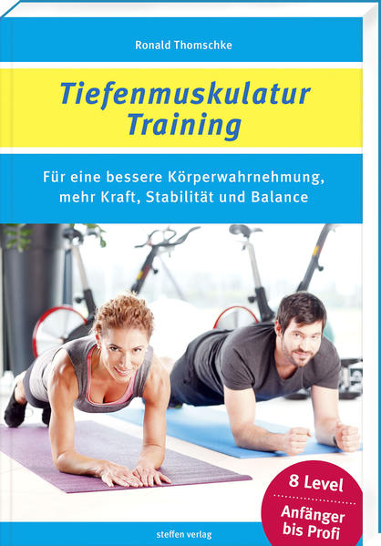 Tiefenmuskulatur-Training - Coverbild