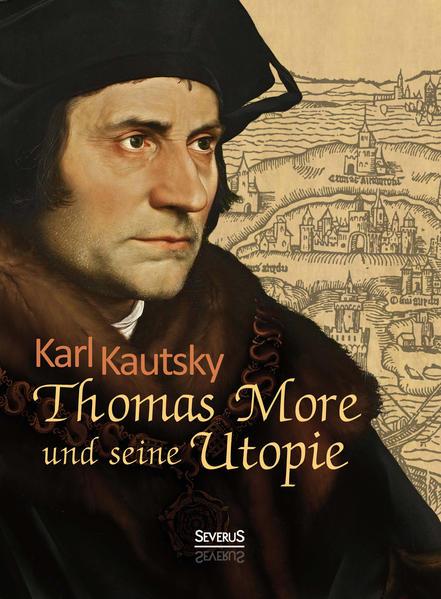 Thomas Morus und seine Utopie - Coverbild