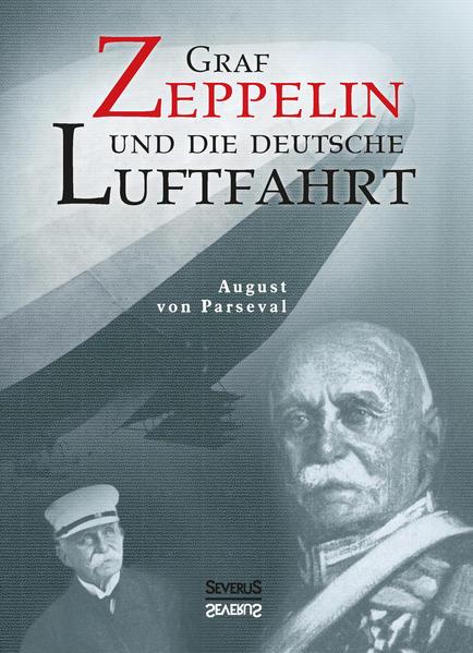 Graf Zeppelin und die deutsche Luftfahrt - Coverbild