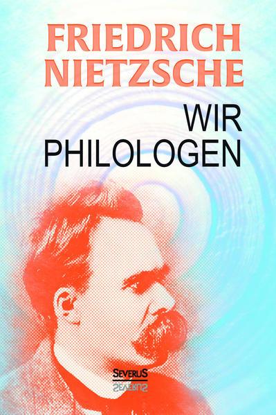 Wir Philologen - Coverbild