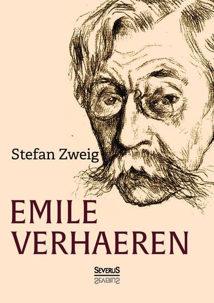 Emile Verhaeren - Coverbild