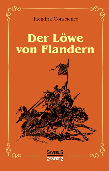 Der Löwe von Flandern - Coverbild