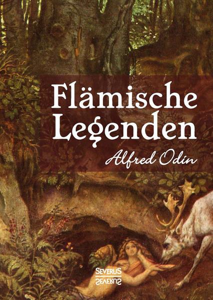 Flämische Legenden - Coverbild