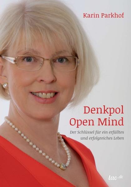 Denkpol Open Mind - Coverbild