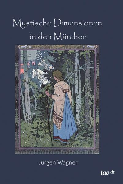 Mystische Dimensionen in den Märchen - Coverbild