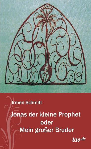 Jonas der kleine Prophet oder Mein großer Bruder - Coverbild