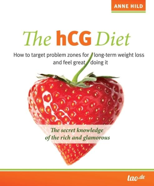The hCG Diet - Coverbild