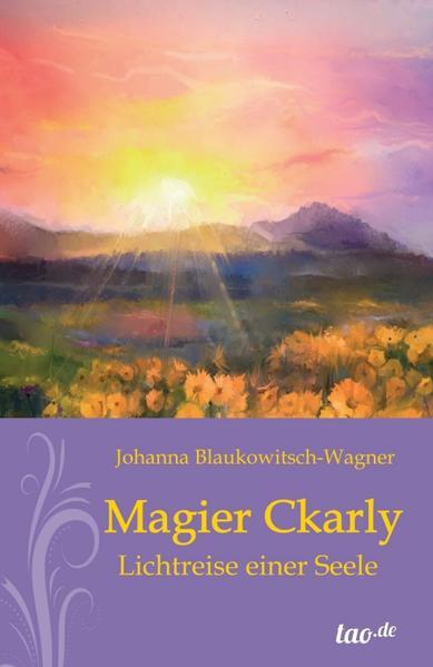 Magier Ckarly - Coverbild
