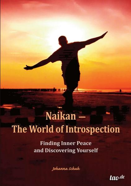 Naikan - The World of Introspection - Coverbild