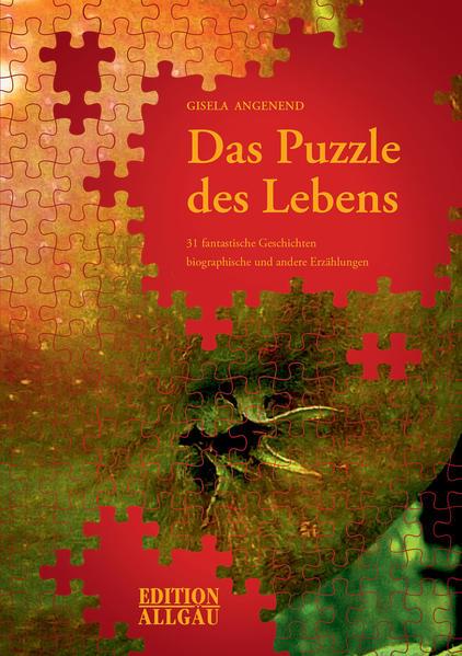 Das Puzzle des Lebens - Coverbild