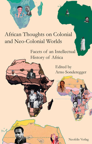African Thoughts on Colonial and Neo-Colonial Worlds - Coverbild