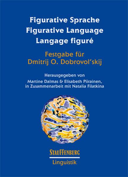 Figurative Sprache Figurative Language Langage figuré - Coverbild
