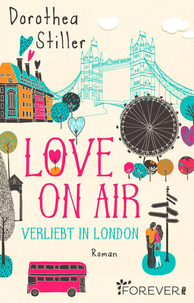 PDF Download Love on Air. Verliebt in London