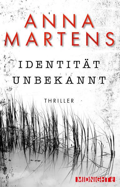 Identität unbekannt - Coverbild
